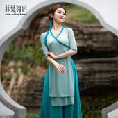 CHN21202上衣(送头巾)