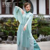 CHN21203上衣(送头巾)