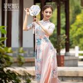 CHN21218旗袍上衣