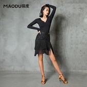 MD20329流苏半身裙
